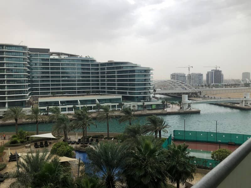 13 Marina View Unit in Beautiful Naseem- Available Now