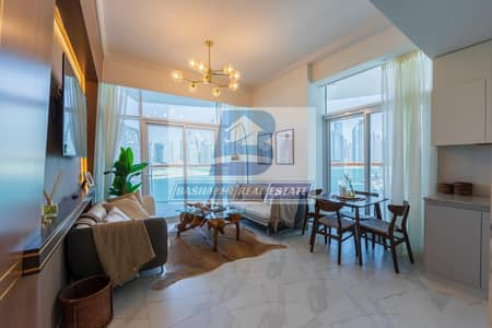 1 Bedroom Apartment for Sale in Business Bay, Dubai - Hot Deal !!! lowest price for new brand on canal water