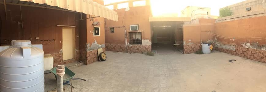 فیلا 4 غرف نوم للبيع في المعمورة، رأس الخيمة - للبيــــع بيت راس الخيمه - المعمورة