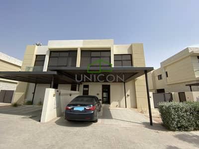 فیلا 4 غرف نوم للبيع في داماك هيلز (أكويا من داماك)، دبي - Elegant  - Type TH Villas with Park View