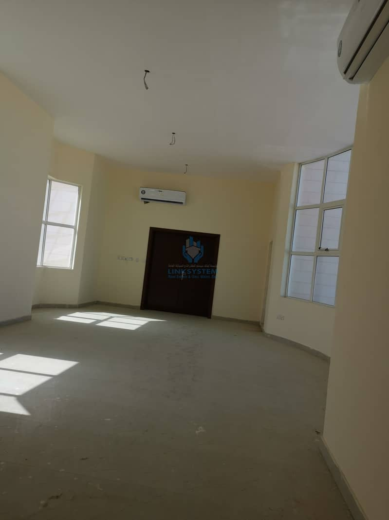 Nice new villa for rent in AL rawda