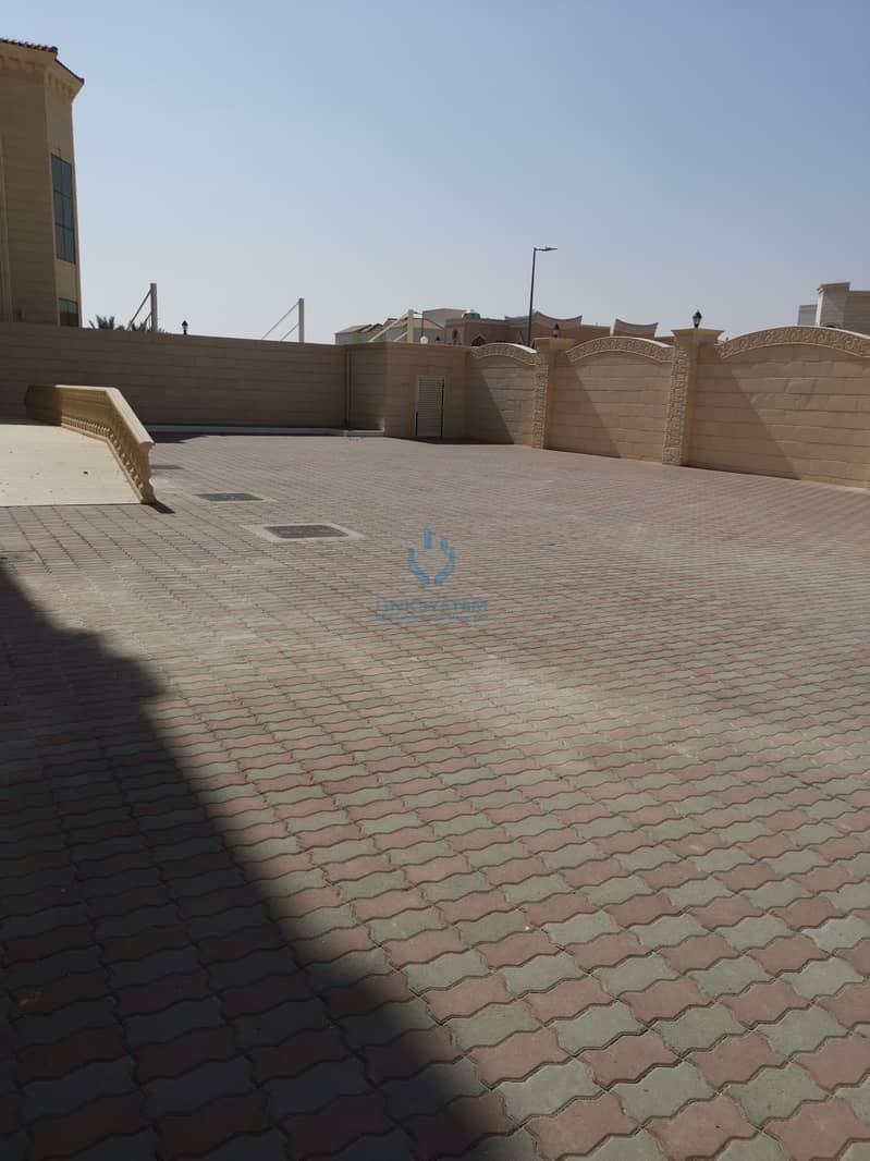 24 Nice new villa for rent in AL rawda