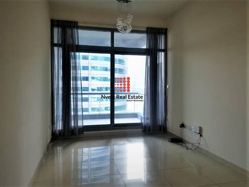 2 Un-Furnished - Big Terrace - Very Close to DMCC Station