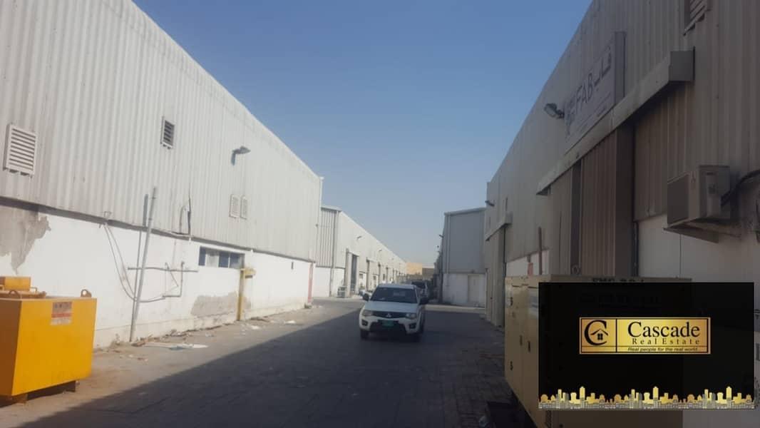 12 Dubai investment Park; plot size -376791sqft