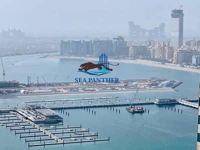 فلیٹ 2 غرفة نوم للايجار في دبي مارينا، دبي - Sea View | 2 Bed | Chiller Free | Sulafa Tower