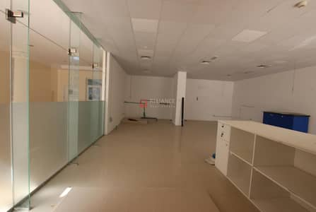Shop for Rent in Dubailand, Dubai - FULLY FITTED SHOP  IN MAJAN - MADISON FOR RENT