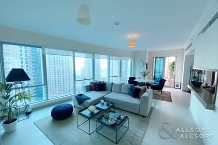 1 Bedroom | Best Layout | Panoramic Views