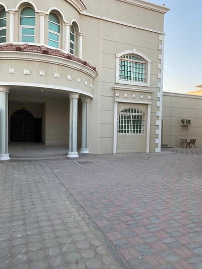 6 Bedroom Villa for Rent in Al Bahia, Abu Dhabi - 6 BHK VILLA INCLUDING WATER AND ELECTRICITY