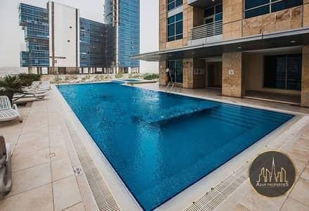 استوديو  للايجار في الخليج التجاري، دبي - Hot Deal| Fully furnished |Studio|1 bath|
