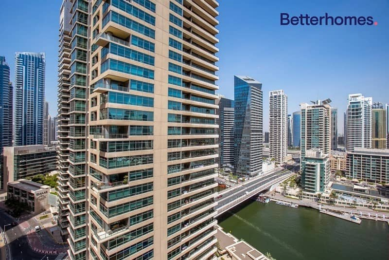 Marina View | Vacant On Transfer | Unfurnished