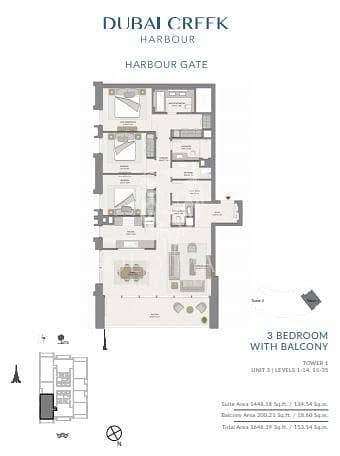 13 Bulk Investor Deal | 5 Units For Sale | Mid Floor