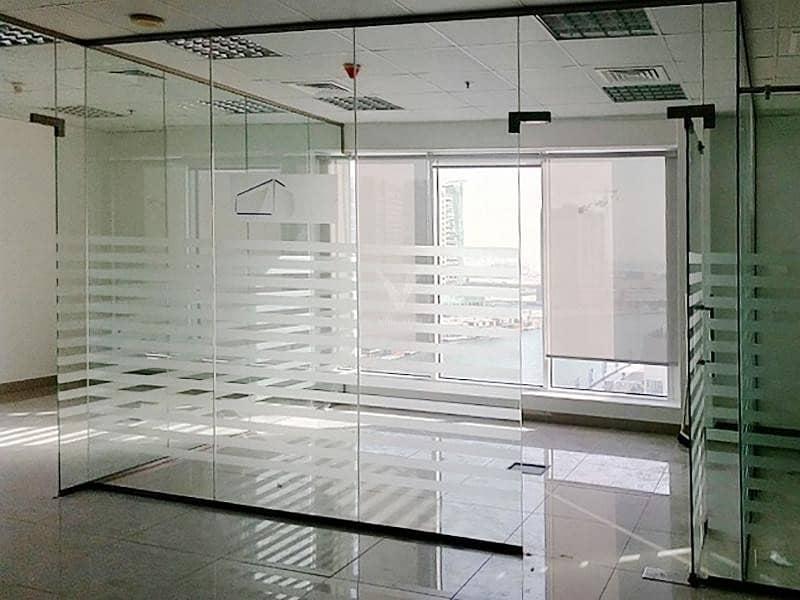2 Full Floor | 10 Units | Great ROI | Rented