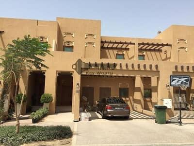فیلا 3 غرف نوم للايجار في الفرجان، دبي - Al Furjan j type B I Full natural light I Dubai Style