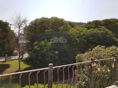 2 Bedroom Flat for Rent in Motor City, Dubai - Garden facing