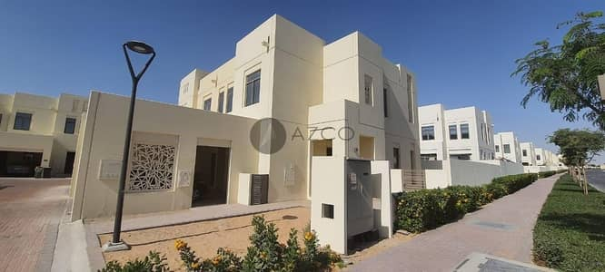 3 Bedroom Townhouse for Rent in Reem, Dubai - BRAND NEW | CORNER UNIT | CLOSE TO POOL AND PARK