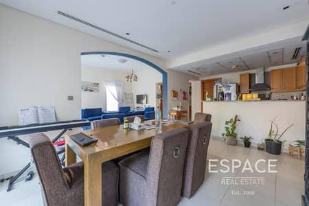 فیلا 2 غرفة نوم للبيع في مثلث قرية الجميرا (JVT)، دبي - Well Maintained | Quiet Street | Owner Occupied