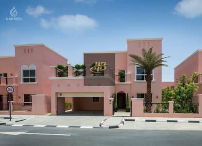 4 Bedroom Villa for Sale in Nad Al Sheba, Dubai - Standalone villas only for Emirati and GCC countries