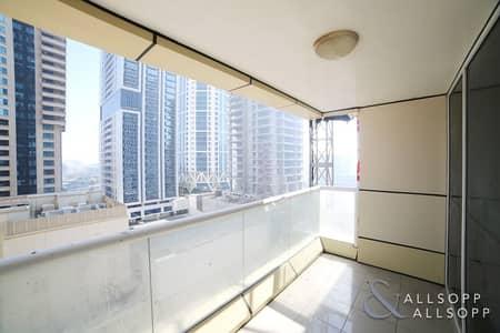 شقة 1 غرفة نوم للبيع في دبي مارينا، دبي - Vacant | 966 Sq. Ft. | 1 Bed | Low Floor