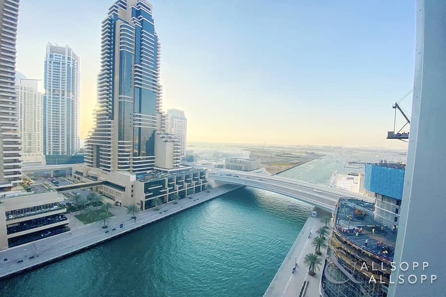 Exclusive   1 Bed Immaculate   Marina View