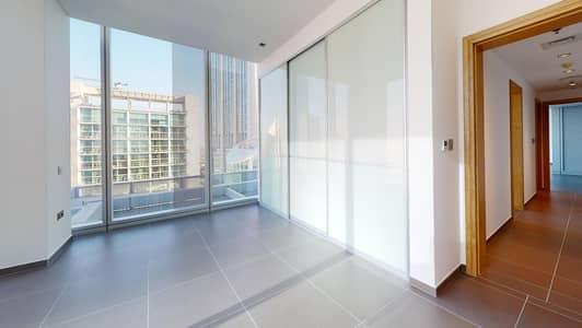 شقة 2 غرفة نوم للايجار في شارع الشيخ زايد، دبي - No commission I Shared pool I Free maintenance