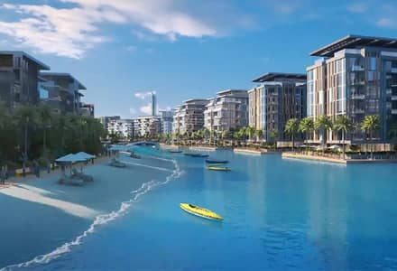 3 Bedroom Apartment for Sale in Business Bay, Dubai - The Best Lagoon View |3 bedroom