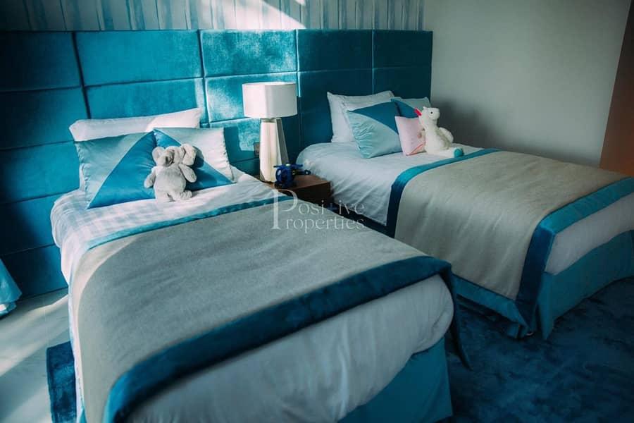 2 The Best Lagoon View |3 bedroom