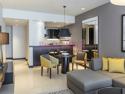 1 Bedroom Hotel Apartment for Rent in Sheikh Zayed Road, Dubai - No Commission | No Bills| Modern | Exclusive Rates