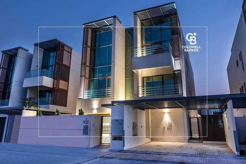 2 Fully Furnished | Upgraded Interiors | 6 Beds