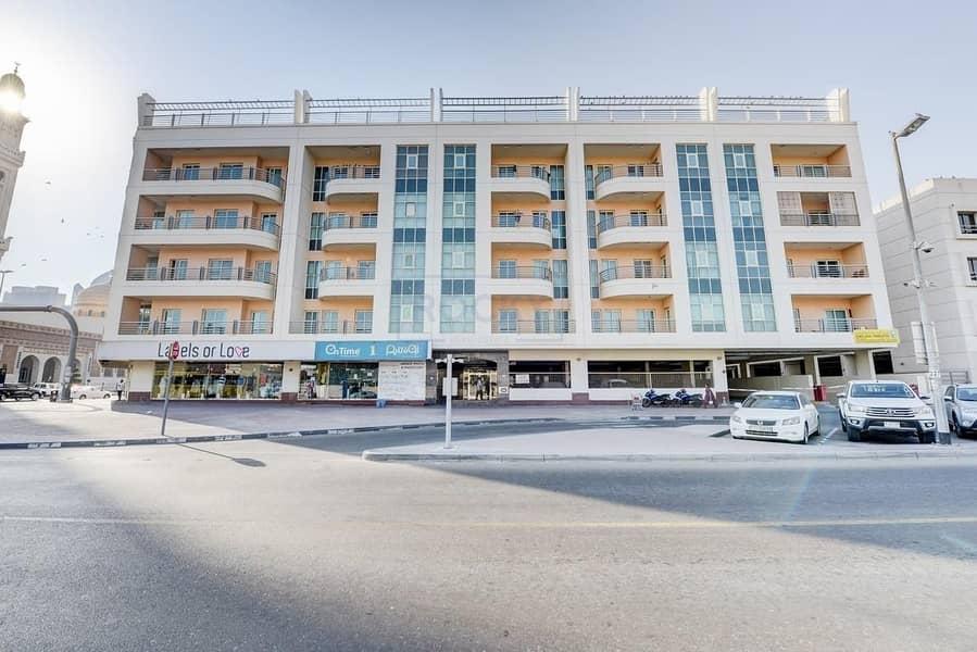 Gorgeous 1 B/R Apts with  Central  A/C | Bur Dubai