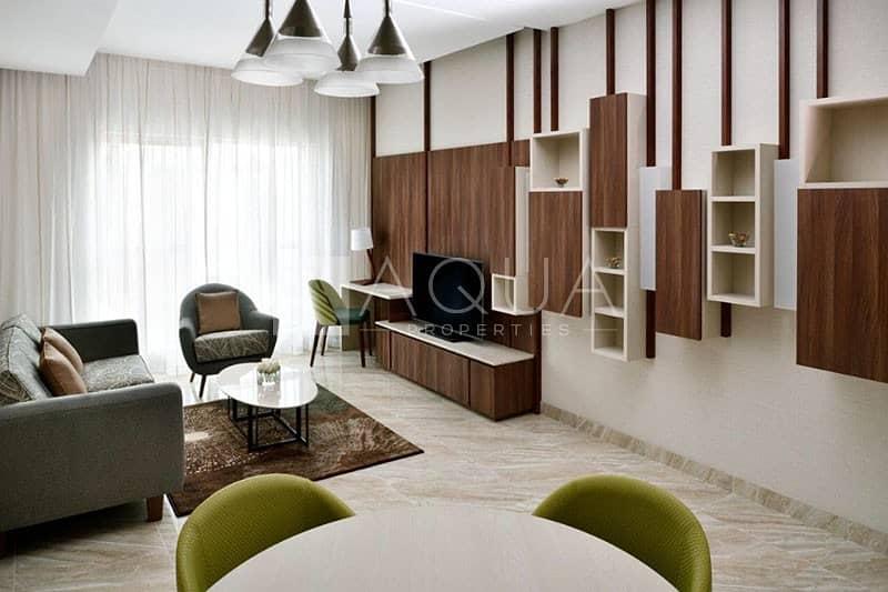2 Brand New Hotel Beside Deira City Center