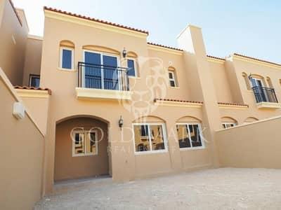 تاون هاوس 2 غرفة نوم للايجار في سيرينا، دبي - Brand New | D Plus | Single Row| Best price
