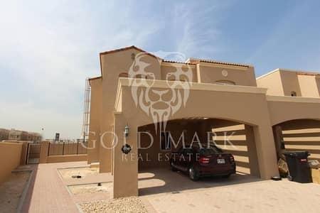 تاون هاوس 3 غرف نوم للبيع في سيرينا، دبي - Corner Plot | Single Row Unit | Well Landscaped
