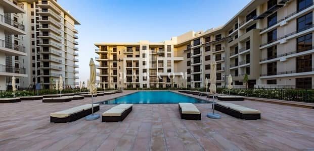 Brand New | Ready 1BR  | PARKSIDE | 1 Parking | Town Square