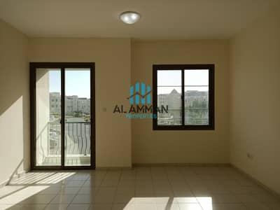 استوديو  للايجار في المدينة العالمية، دبي - شهر مجاني | شقة استوديو متاحة للإيجار | الأسرة أو التنفيذية