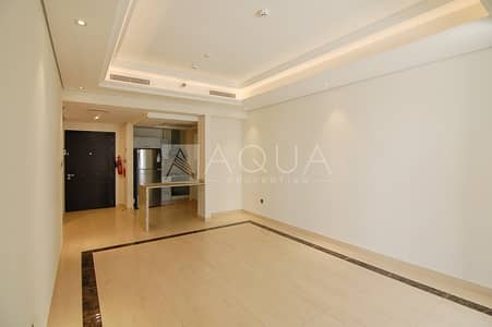 1 Bedroom Apartment for Rent in Downtown Dubai, Dubai - Vacant | New | Study Room | Great Facilities