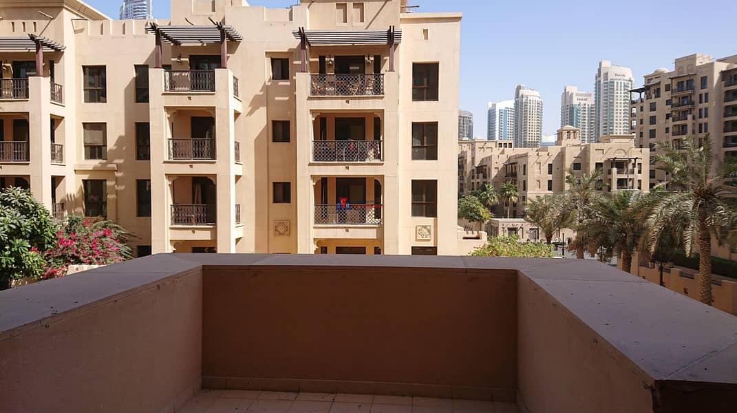 18 1 BR Hall  For Rent in  Kamoon 2 Old Town.