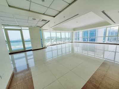 4 Bedroom Flat for Rent in Eastern Road, Abu Dhabi - Majestic HOME! Huge 4BR+Maids Room I Open Balcony!