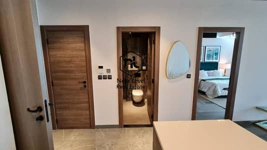 2 Bedroom Apartment for Sale in Arjan, Dubai - Beautiful Layout | Luxurious Finishing | Best Amenities | No Commission