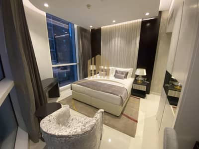 2 Bedroom Apartment for Sale in Downtown Dubai, Dubai - Brand New And Fully Furnished Two Bedroom