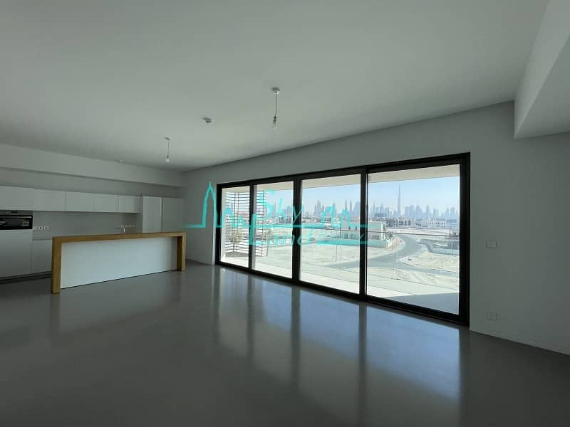 Resort 2-BR|Nikki Beach Residences|4th Floor|1