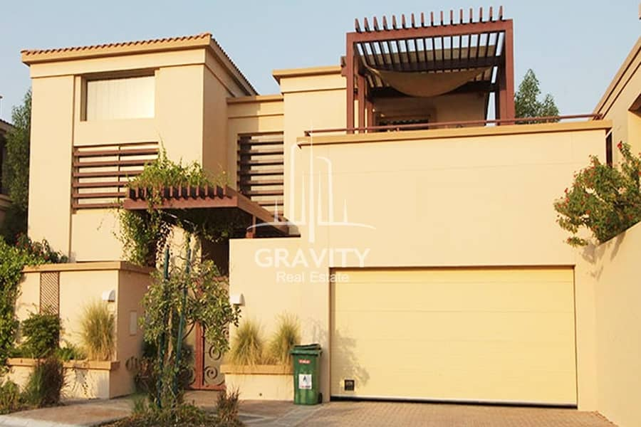 2 Exquisite 5BR Villa in Golf Gardens | Inquire Now