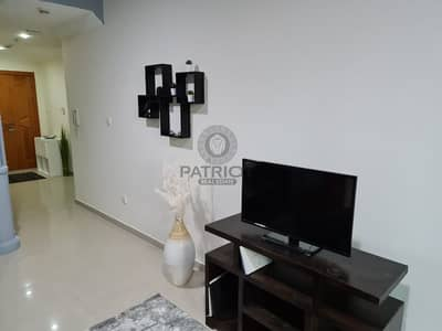 Fully furnished 1bhk in a beautiful apartment at Dream Tower 1