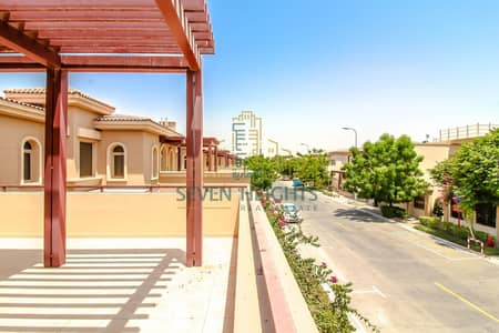 5 Bedroom Villa for Sale in Al Raha Golf Gardens, Abu Dhabi - Exclusive Villa with Amazing Size |Great Price!