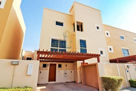 فیلا 5 غرف نوم للبيع في حدائق الراحة، أبوظبي - Grand Proportions In An Amazing Views!