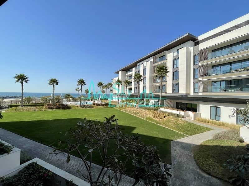 Resort type 1-BR|Nikki Beach Residences|G Floor|1