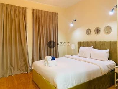 فیلا 4 غرف نوم للايجار في قرية جميرا الدائرية، دبي - Spacious and Modern 4BR Villa   Decent Finishing