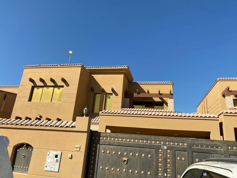 brand new Villa for Rent in Al Rawda 1 Villas