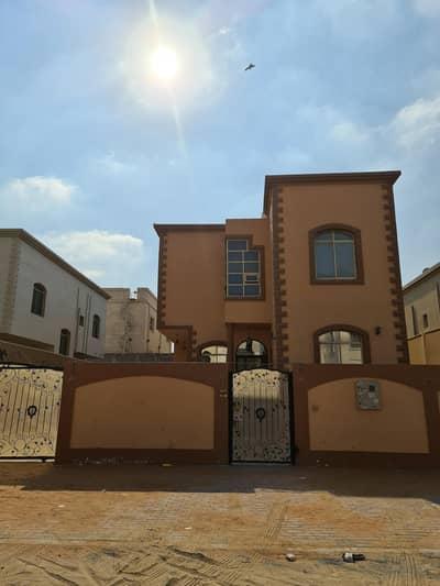 5 BEDROOM VILLA FOR RENT IN AL RAWDA 3 -65K LAST