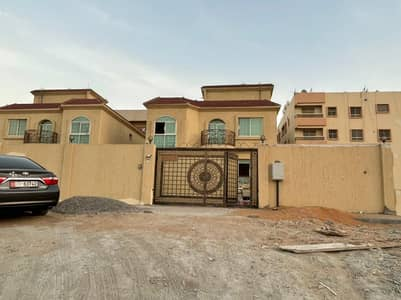 SPACIOUS new VILLA AVAILABLE FOR RENT IN AL Mowaihat AJMAN