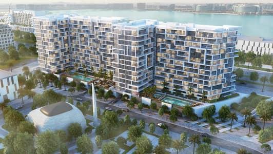 شقة 1 غرفة نوم للبيع في جزيرة ياس، أبوظبي - بدون دفعة أولى شقق بجزيرة ياس \ اطلالة بحرية رائعة \ قسط شهرى 1%\ عرض حصرى